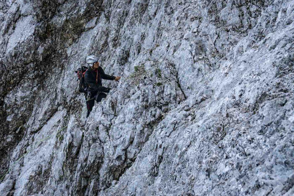 Klettersteig Eisenzeit : Klettersteig mürren eisenzeit mit besten aussichten spot media